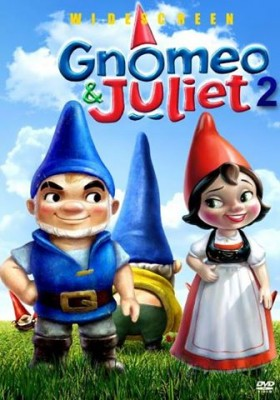 مشاهدة فيلم Gnomeo And Juliet 2 Sherlock Gnomes 2018 مترجم