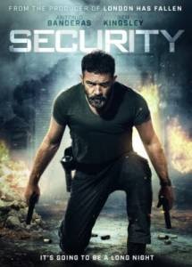 فيلم Security 2017 مترجم