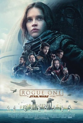 فيلم Rogue One A Star Wars Story 2016 مترجم