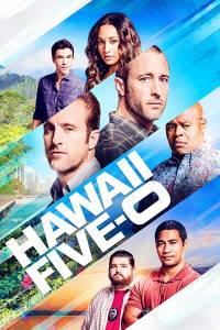 مسلسل Hawaii Five 0 الموسم 10
