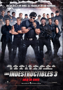 فيلم المرتزقة The Expendables 3 مترجم