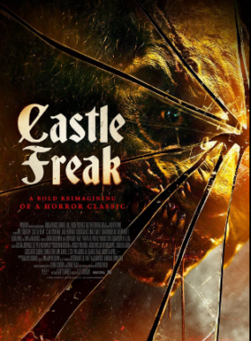 فيلم Castle Freak 2020 مترجم