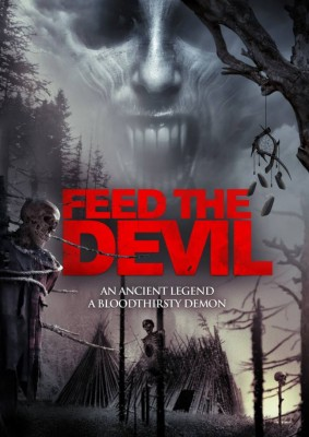 فيلم Feed the Devil 2015 كامل مترجم