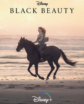 فيلم Black Beauty 2020 مترجم