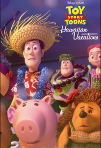 مشاهدة فيلم Toy Story Toons Hawaiian Vacation 2011 مدبلج