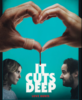 فيلم It Cuts Deep 2020 مترجم
