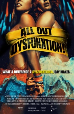 فيلم All Out Dysfunktion 2016 كامل