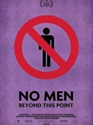 فيلم No Men Beyond This Point مترجم