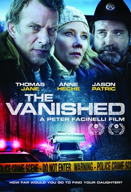 فيلم The Vanished 2020 مترجم