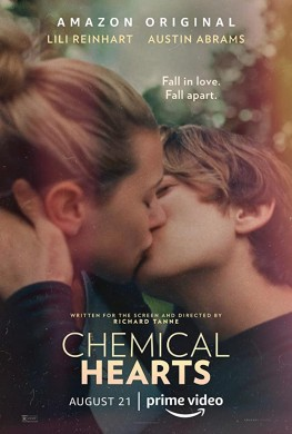 فيلم Chemical Hearts 2020 مترجم