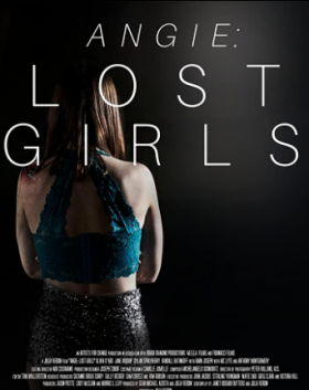 فيلم Angie Lost Girls 2020 مترجم