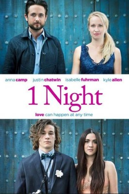 فيلم One Night 2016 اون لاين