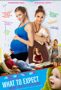 مشاهدة فيلم What To Expect When Youre Expecting 2012 مترجم