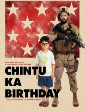 فيلم Chintu Ka Birthday 2020 مترجم