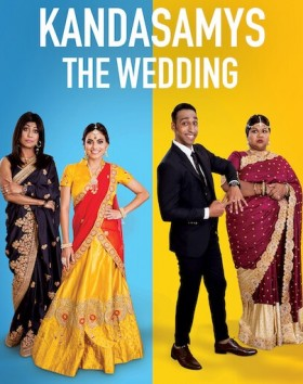 فيلم Kandasamys The Wedding 2019 مترجم