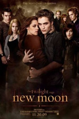 فيلم Twilight 2 New Moon 2009 كامل مترجم