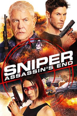 فيلم Sniper Assassins End 2020 مترجم